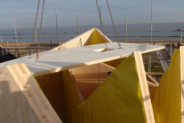 Modern Methods Of Construction -  Eurban