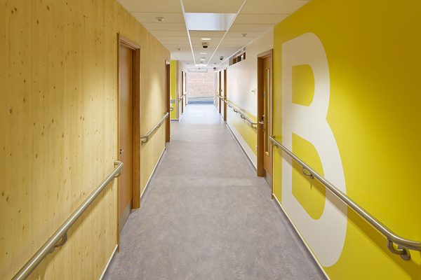 Cranleigh Medical Centre – Projects – Eurban -  Eurban