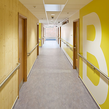 Cranleigh Medical Centre - Projects - Eurban