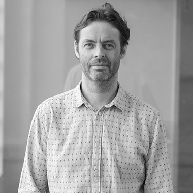 Liam Dewar - Our People - Eurban