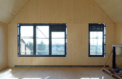 New Ark Nursery, St Benedict's School - Eurban History