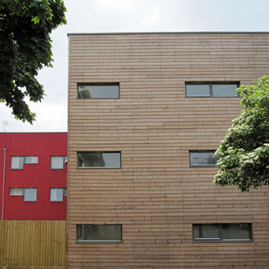 Pennywell Lane - Projects - Eurban