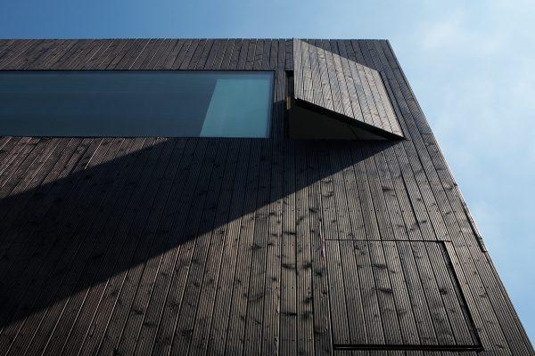 Sunken House -Projects-Eurban -  Eurban