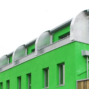 Zero Carbon Bristol - Eurban Projects