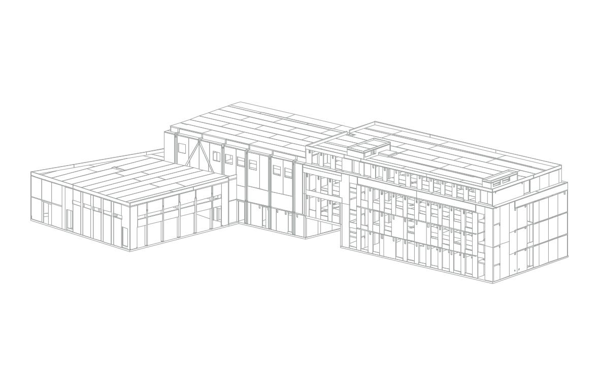 Mossbourne, Victoria Park (MVPA) - Projects - Eurban