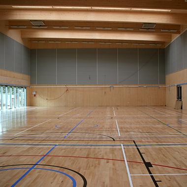 Oasis Academy - Built Work - Eurban