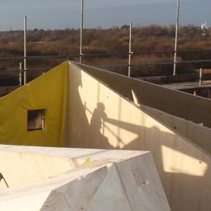 Structural Design - Eurban