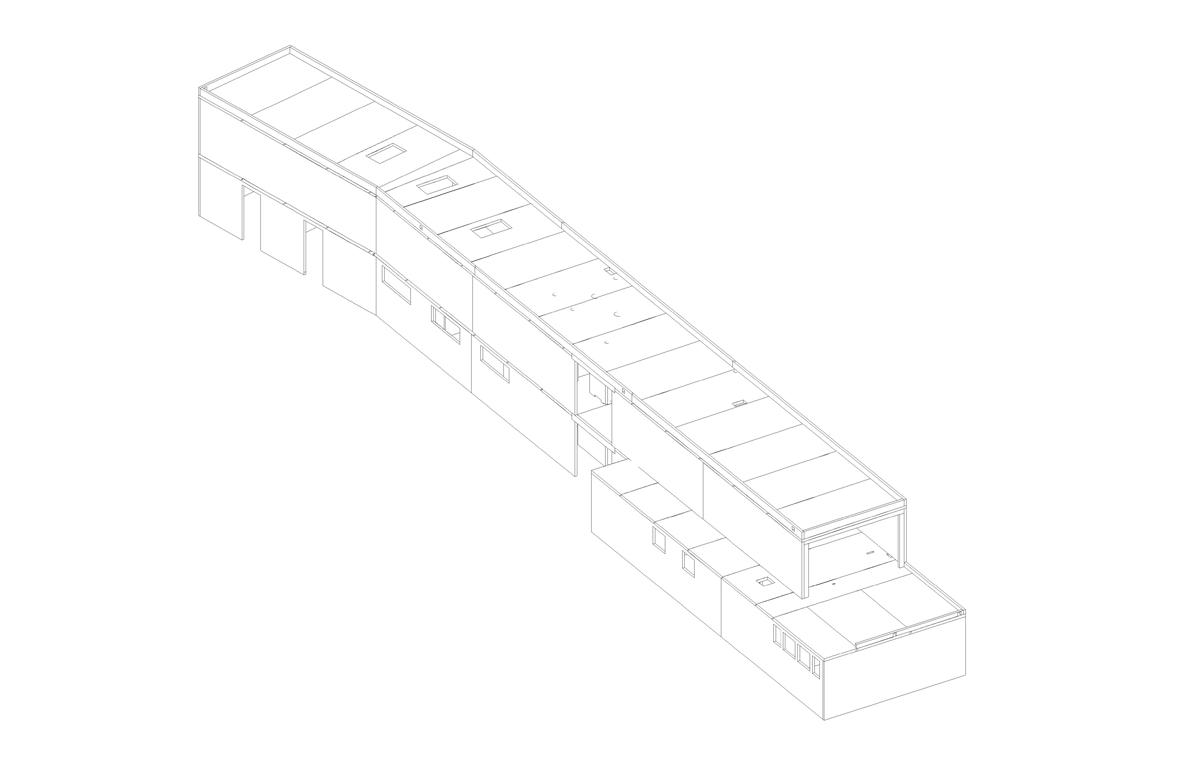 Regent's Park Open Air Theatre - Projects - Eurban