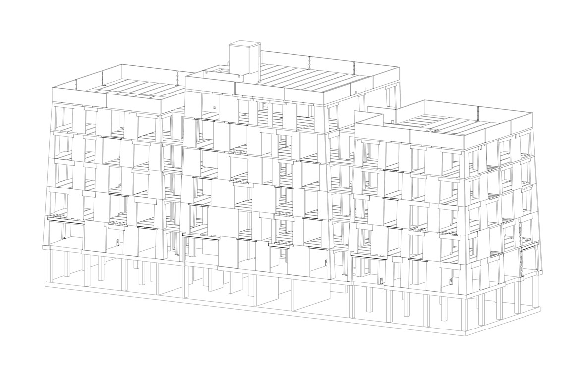 Boiler House - Projects - Eurban