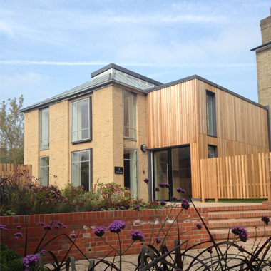 Tonbridge School - Built Work - Eurban