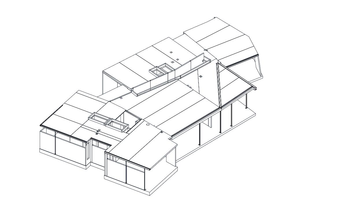Blackheath House - Projects - Eurban