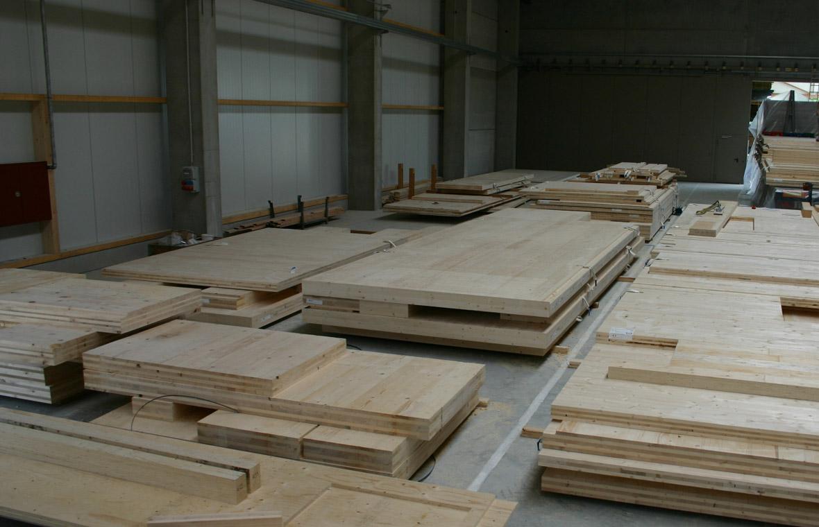 Manufacture -  Eurban