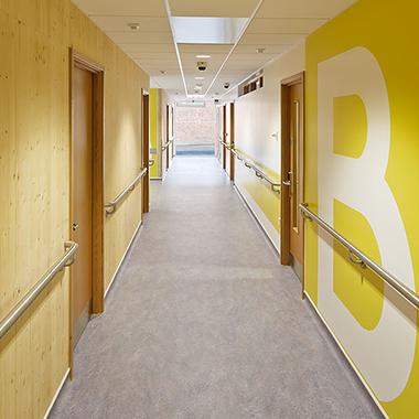 Cranleigh Medical Centre - Projects - Eurban
