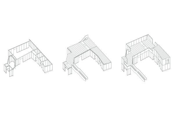 Garden Museum – Projects – Eurban -  Eurban