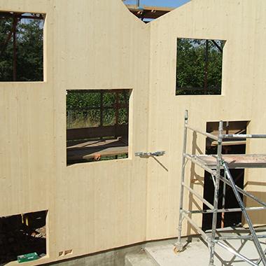 Hunsett Mill - Projects - Eurban
