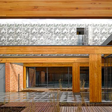 Ladderstile House - Projects - Eurban