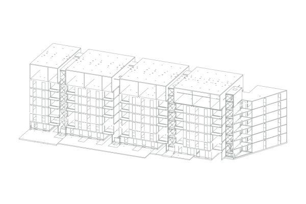 Highpoint Terrace – Projects – Eurban -  Eurban