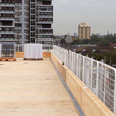 Surrey Lane, Cobalt Place - Projects - Eurban