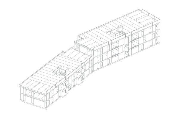 Trafalgar Place – Projects – Eurban -  Eurban