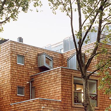 Waterson Street - Projects - Eurban