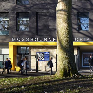Mossbourne, Victoria Park (MVPA)