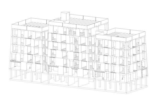 Boiler-House-Line-drawing -  Eurban
